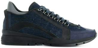 DSQUARED2 denim 551 sneakers
