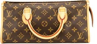 Louis Vuitton Monogram Canvas Popincourt Bag (3902002)
