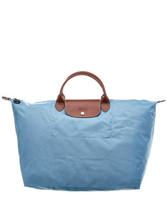 Longchamp Le Pliage Large Nylon Travel Tote