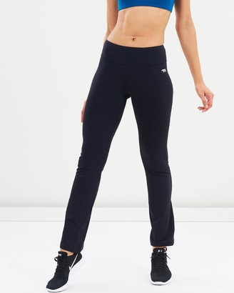 Running Bare High-Rise Jazz Pants