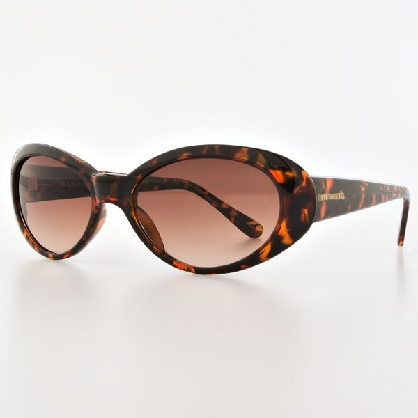 Dana Buchman Cat's-Eye Sunglasses