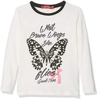 Gaudi' Gaudì Girl's M/L T-Shirt,152 cm