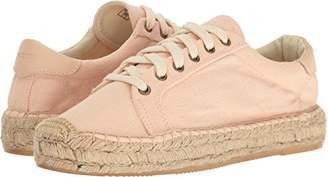 Soludos Women's Platform Tennis Sneaker Fashion