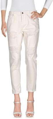 Obey Denim pants - Item 42629359VC
