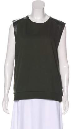 Vince Scoop Neck Sleeveless Top w/ Tags