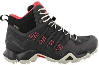 adidas Outdoor Terrex Swift R Mid GTX Hiking Boot - Women's