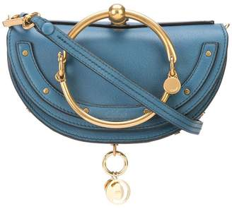Chloé Nile Minaudière handbag