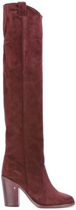 Laurence Dacade 'Silas' boots $865.11 thestylecure.com