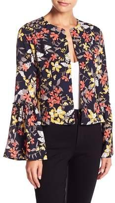 Aiden Floral Jacket