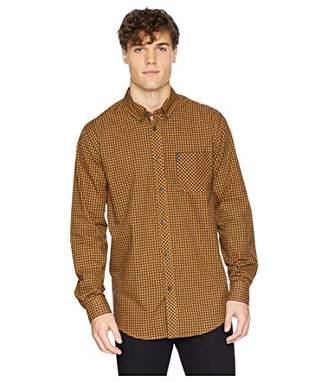 Ben Sherman Men's Classic Gingham Shirt