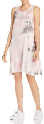 Nation Ltd. Piper Tie-Dye Shift Dress