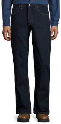 Smith Workwear Smith's Workwear Fleece Lined Denim Pant