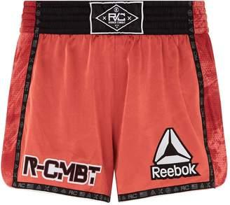 Reebok Combat Prime Thai Shorts