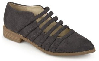 Journee Collection Otto Flat