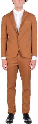 Boglioli Suits - Item 49421960FD