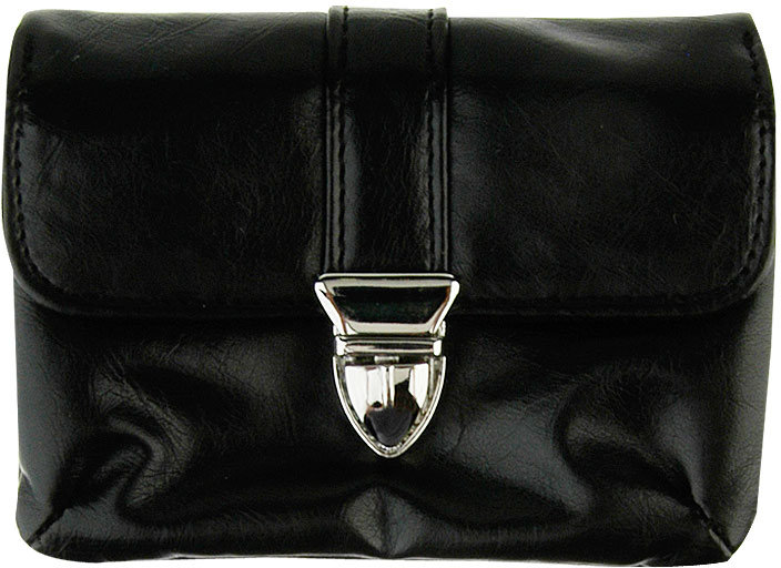 Fab Leather Coin Purse