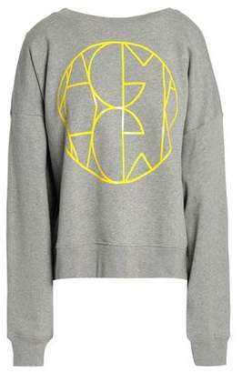Dagmar House Of Jam Printed Cotton-Fleece Sweatshirt