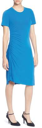 Catherine Malandrino Nan Ruched Dress - 100% Exclusive