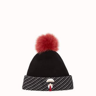 Fendi Karlito Hat