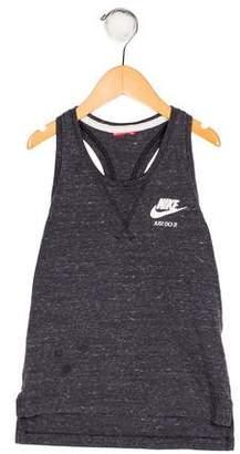 Nike Girls' Athletic Top