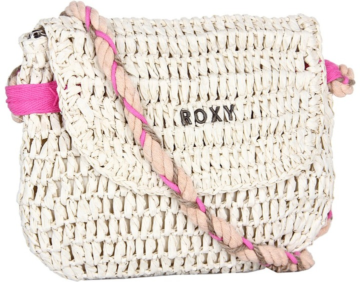 Roxy Little Miss (Stone) - Bags and Luggage