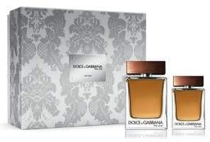 Dolce & Gabbana The One for Men Two-Piece Eau de Toilette Gift Set