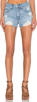 Lovers + Friends x REVOLVE Jack Short $138 thestylecure.com