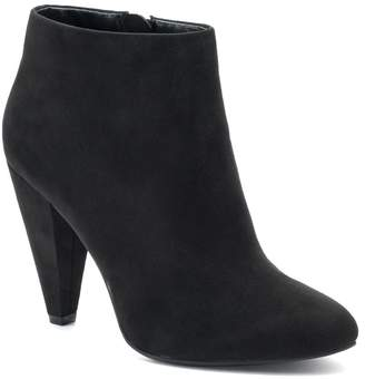 Apt. 9 Utilized Women's High Heel Ankle Boots
