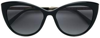 Versace Eyewear Medusina cat eye sunglasses