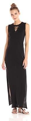 n:PHILANTHROPY Women's Wayne Lace up Dress