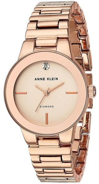 Anne KleinAnne Klein - AK-2670RGRG Watches