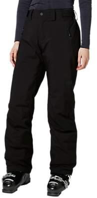Helly Hansen Snowstar Women's Ski Pants, Black