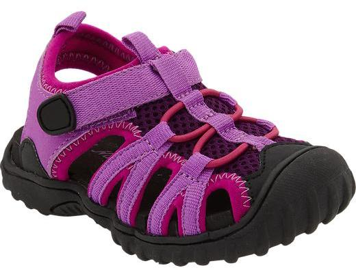 Old Navy Sneaker-Sandals for Baby