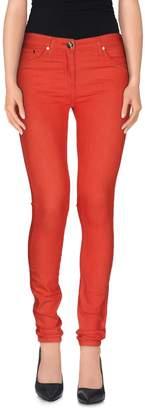 Elisabetta Franchi Denim pants - Item 42460008MP