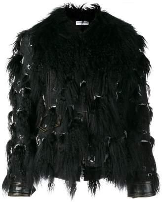 Sonia Rykiel embellished denim jacket