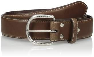 Nocona Belt Company Men's Basic Buckle