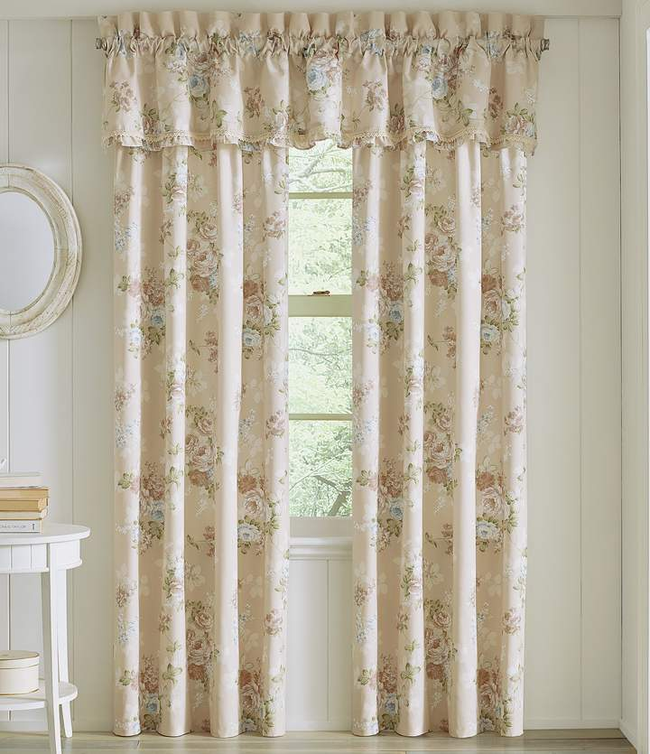 Piper & Wright Anna Window Treatments