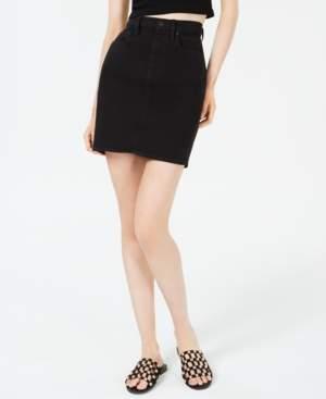Hudson Jeans Lulu Denim Skirt