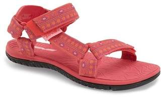 Teva Hurricane 3 Sport Sandal (Big Kid)