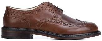 Robert Clergerie 'Roell' brogues