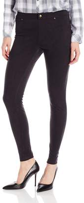 Hue Women's Microsuede Leggings