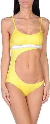 John Galliano BEACHWEAR One-piece swimsuits