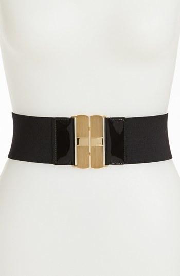 Lauren Ralph Lauren Stretch Belt (Online Only)