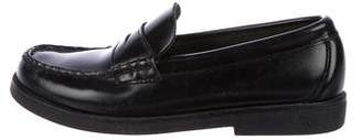 Sperry Girls' Colton Leather Loafers