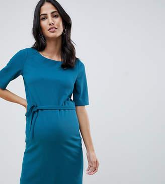 Mama Licious Mama.licious Mamalicious Shift Dress