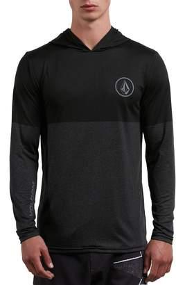 Volcom Lido Hooded Surf Shirt