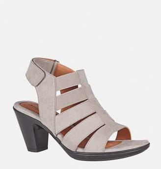 8c661fa52 Avenue Valerie Strappy Slingback Heel