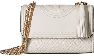 Tory Burch Fleming Small Convertible Shoulder Bag Shoulder Handbags