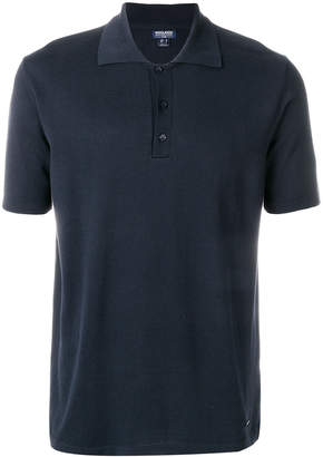 Woolrich short-sleeve polo top