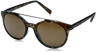 Revo Aston Re 1041 Polarized Round Sunglasses